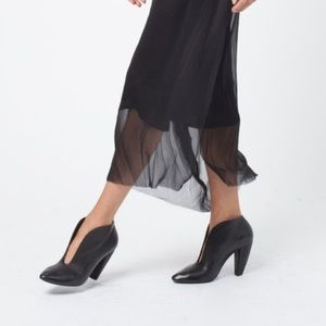 Marsell Shoes - Marsèll LIKE NEW black booties- Leather SO soft!