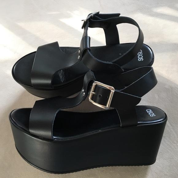 ASOS Shoes | Asos Platform Sandals