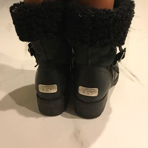 uggs andra size 8