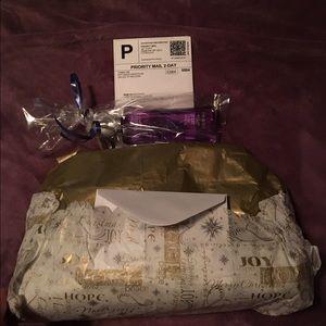 Handbags - Shipping proof