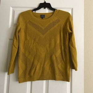 Knit Sweater with awesome details