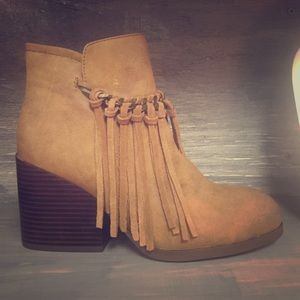 Sbicca Shoes - Sbicca Imogen boot