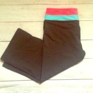 tek gear Pants - NWOT•Yoga•Pants•
