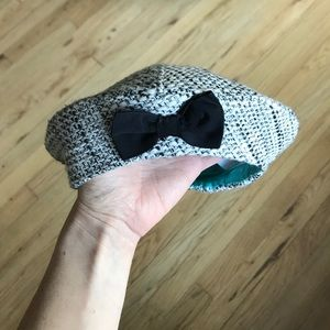 Janie and Jack Other - J&j girl hat