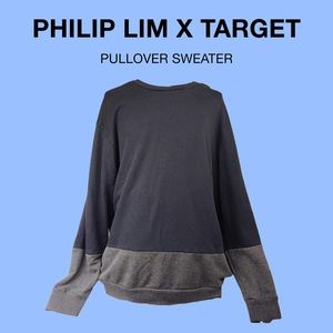 3.1 Phillip Lim for Target Other - Phillip Lim x Target crewneck sweater