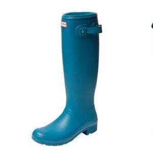 Hunter Original Wellington Tall Boots