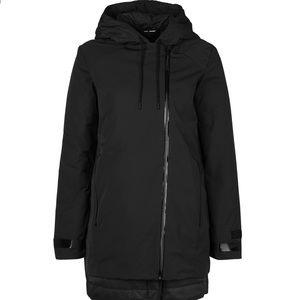 Nike Jackets & Blazers - Nike Uptown Short Parka Jacket