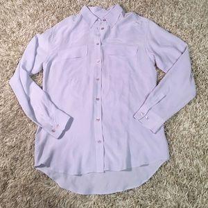 Equipment Tops - Equipment  silk blouse