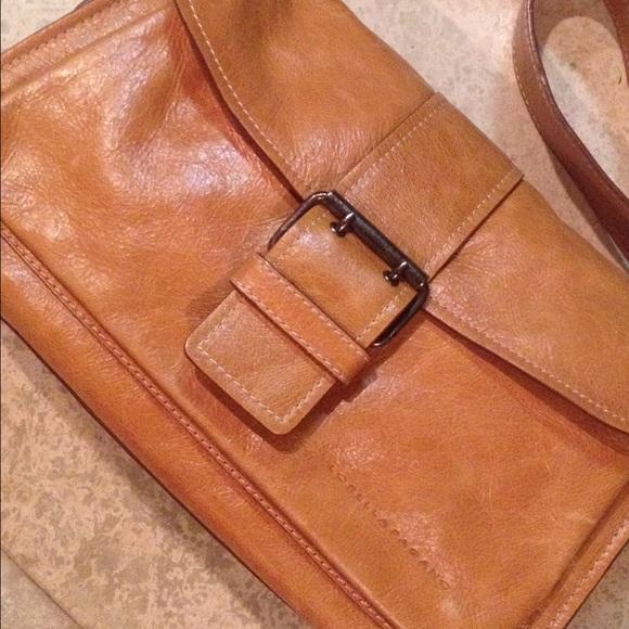 Lorella Pagano Handbags - Leather Purse by Lorella Pagano