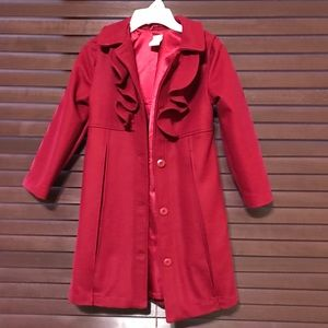 Gymboree Other - Coat