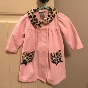 Le Top Other - Le top Pink kitty cat dress