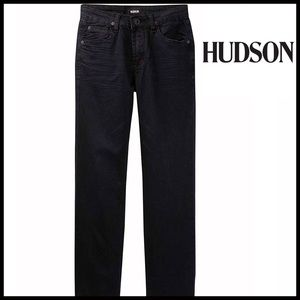 Hudson Jeans Other - HUDSON Denim Look French Terry Jeans Big Boys