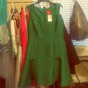 Monique Lhuillier Dresses & Skirts - Monique Lhuillier women's dress size 12 NWT!