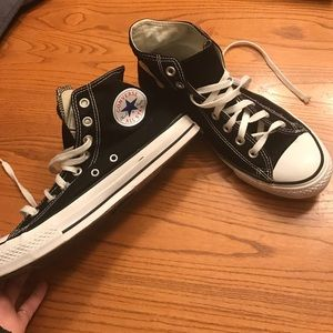 Converse Altos Tops 8.5 TnE0UlOB