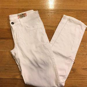 Siwy Denim - Siwy white jeans