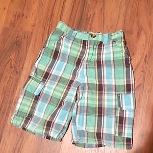 Kids Headquarters Other - NWOT boys cargo shorts