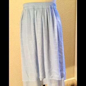 AGB Dresses & Skirts - New Women's Skirt, by AGB, size XL