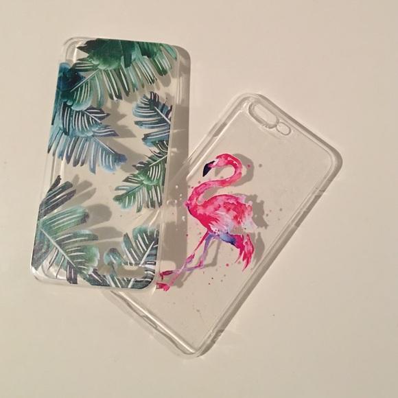 flamingo phone case iphone 7