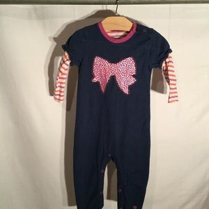 Hatley Other - Baby girls one piece outfit