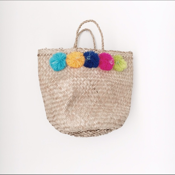 65% off Eliza Gran Handbags - Eliza Gran Beach Bag via Shopbop ...