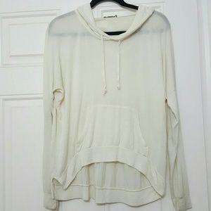 Brandy Melville Tops - Brandy Melville sweatshirt.