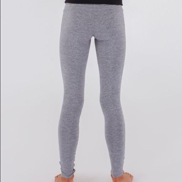 e8cc96e643ef3 lululemon athletica Pants | Grey Ivivva Leggings | Poshmark