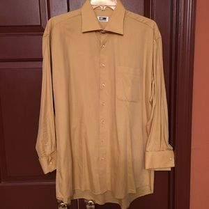 Steven Land Other - French Cuff Dress Shirt