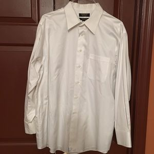 Murano Other - Men's White Dress Shirt