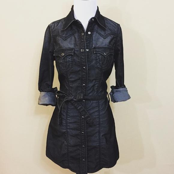 66f7c1db369d True Religion Corduroy Dress. M 587832e18f0fc47eae0101a1