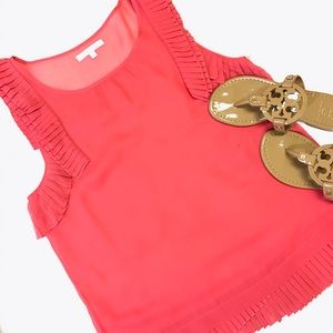 Madewell Tops - Eliot by Madewell Silk Top