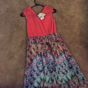 Other - Girls dress - Brand new w/ tags