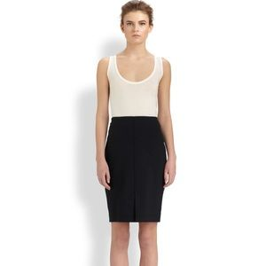 The Row Dresses & Skirts - NWT The Row Squerie Black Pencil Skirt