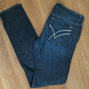 William Rast Denim - William Rast jeans size 28