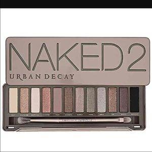 Other - Naked 2 palette