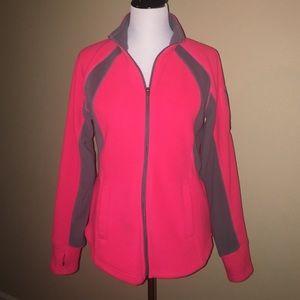 Tek Gear Jackets & Blazers - Fleece Jacket Full Zip-Up