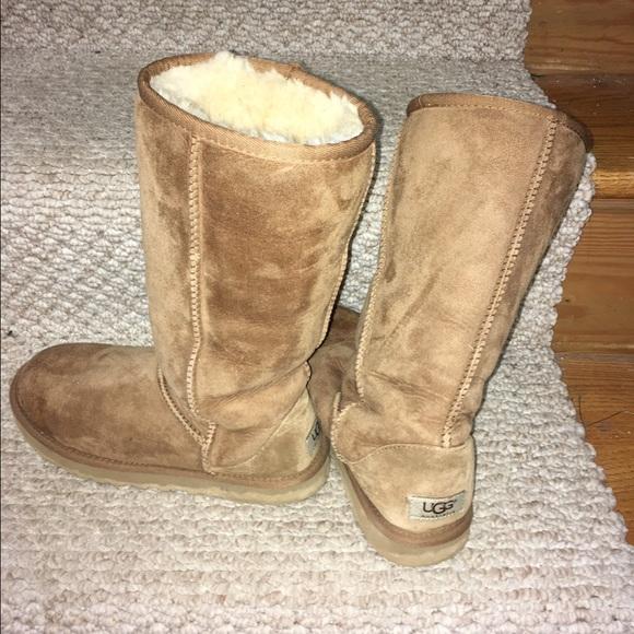 Original Tall Ugg Boots