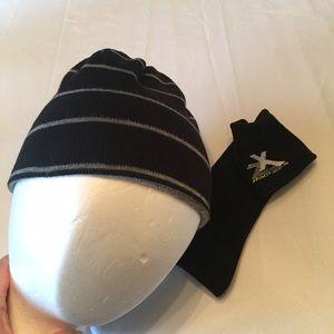 Aeropostale Other - Beanie hat & ear warmers Aeropostale