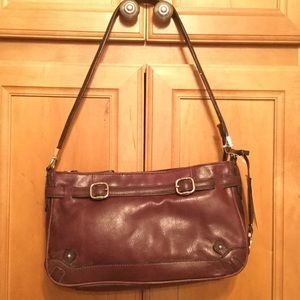 Etienne Aigner Handbags - Genuine Leather Etiene Aigner Vintage Purse