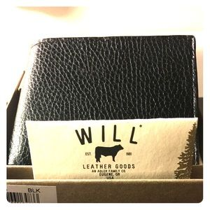 Will Leather Goods Other - WILL LEATHERGOODS