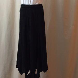 White Stag Dresses & Skirts - Black Maxi Skirt
