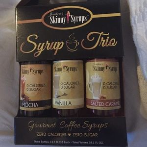 Other - Skinny Syrups !!!