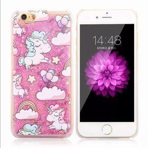 Accessories - 1 day SALE❣ New✨ Unicorn IPhone Case 🦄✨