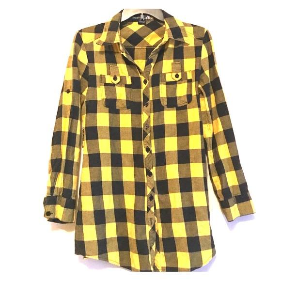 fb06872b Women's plaid flannel shirt sz S. M_58784ee14e95a3df0c01bc78