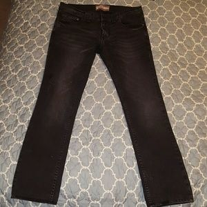 John Galliano Denim - John Galliano jeans size 6
