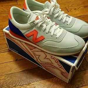 New Balance Shoes - NEW BALANCE! running shoe