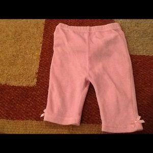 Bon Bebe Other - Bon Bebe pink pants