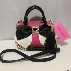 Betsey Johnson Handbags - Betsey Johnson small bag.