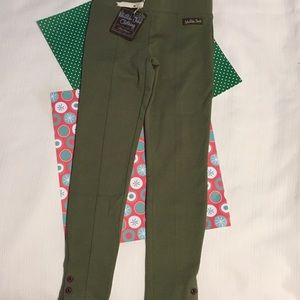 Matilda Jane Other - 🌿MATILDA JANE emerald gables rider pants NWT 4🌿