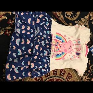 Peppa Pig Other - Peppa pig 🐷 dress