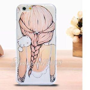 Accessories - I phone SOFT cover case